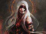 Cassandra Cain Re Verse  C2 B7 Ragnarok