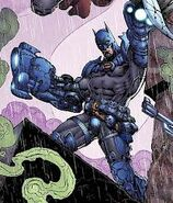 Batman (Realism)