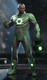 GreenLantern 934