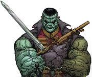 Frankenstein great