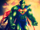 Clark Banner (Earth-*)