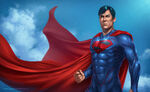 Superman new52 by aioras-d748hsh
