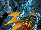 Damian Wayne (Great Earth)