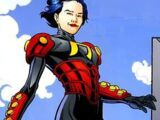 Powergirl (Realism)