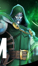 Victor von Doom (Earth-TRN765) from Marvel Ultimate Alliance 3 The Black Order 001