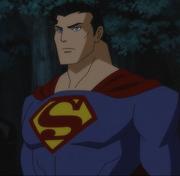 Superman (JackfieldsA113)