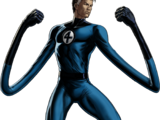 Mr. Fantastic