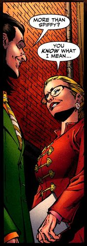 Harley Quinn (Re-verse)