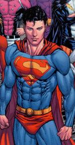 Sexy-superboy