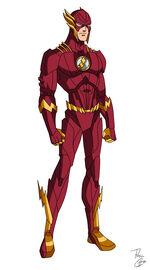 Flash DCAM