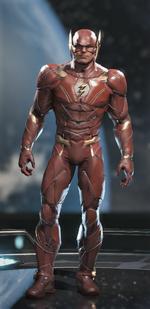 Flash 934