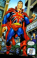 Superman true brit 01
