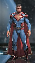 Superman 984
