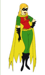Stephanie Brown nightofthebat