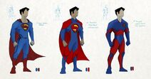 Superman doodles by loic77 d66yhdr-fullview