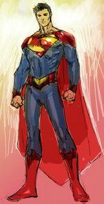 Superman DCAM