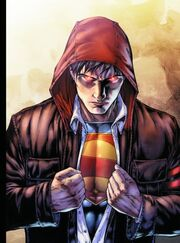 Superman-Earth-One