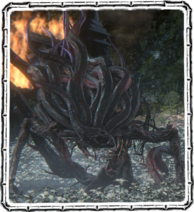Bloodborne Boss Moon Presence