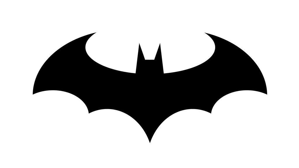 Batman Logo Only By Deathonabund5swf2u