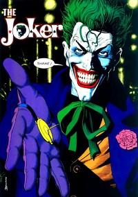Mainstrem Joker