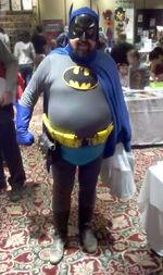 Batman (Earth-98)