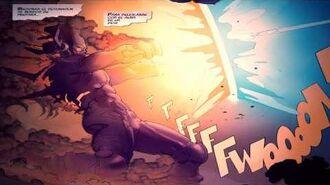 REY THOR vs GALACTUS Batalla Epica!!