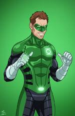 Green lantern hal jordan earth 27 commission by phil cho-da8gpuc