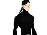 Bruce Wayne Jr (Great Earth)