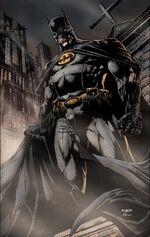 Incorporated Batman