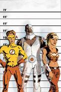 Teen Titans 007