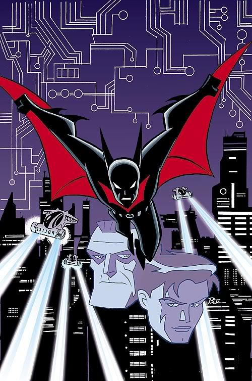 Jason Wayne (Batman) | DC Fanon Wiki | FANDOM powered by Wikia