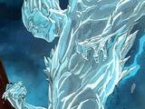 Ice Freak