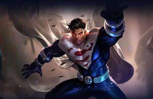 Arena-of-valor-superman