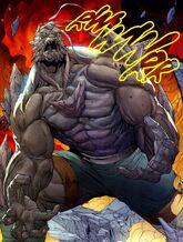Apocalipse Doomsday DC