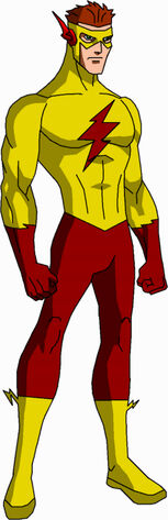 File:Kid Flash.jpg