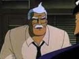 Commissioner Gordon (DC Animated Universe)