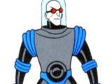 Mister Freeze (DC Animated Universe)