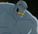Killer Croc (DC Animated Universe)