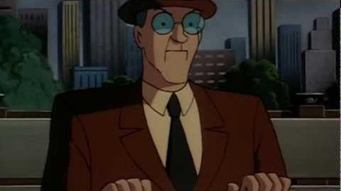 Clock King Origins