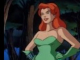 Poison Ivy (DC Animated Universe)