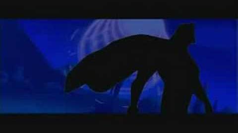 The New Batman Superman Adventures Theme-2
