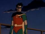 Robin / Nightwing (DC Animated Universe)