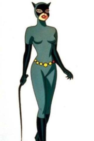Batman parody clips poison ivy harley quinn joker catwoman