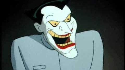 Christmas with the Joker - Jingle Bells
