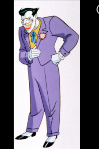 The joker dc animated universe dc comics media wiki fandom joker from batman the animated series and batman mask of the phantasm voltagebd Choice Image