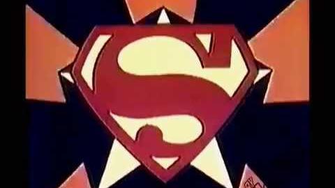 Superman Aquaman Hour Of Adventure Opening