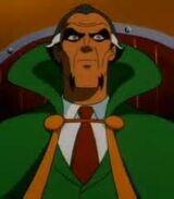 Rā's al Ghūl (DC Animated Universe)