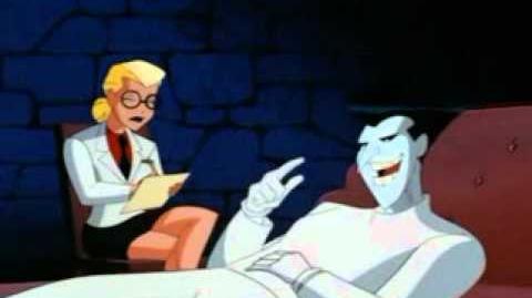 The Origin of Harley Quinn