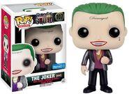 Funko - Suicide Squad - Joker - Suit