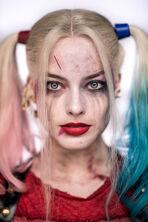 Harley Quinn by Clay Enos